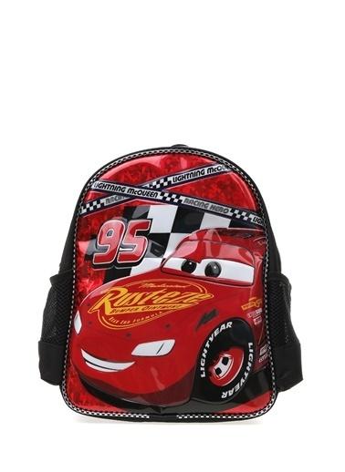 Koton Koton Tek gözlü Cars  Sırt Çantası Kırmızı